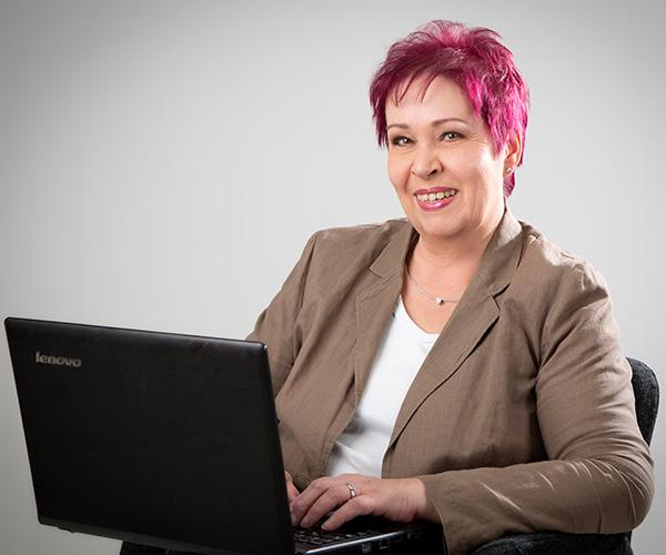 Bürofee Ingrid Reckendorfer