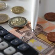 Finanzwesen Bürofee