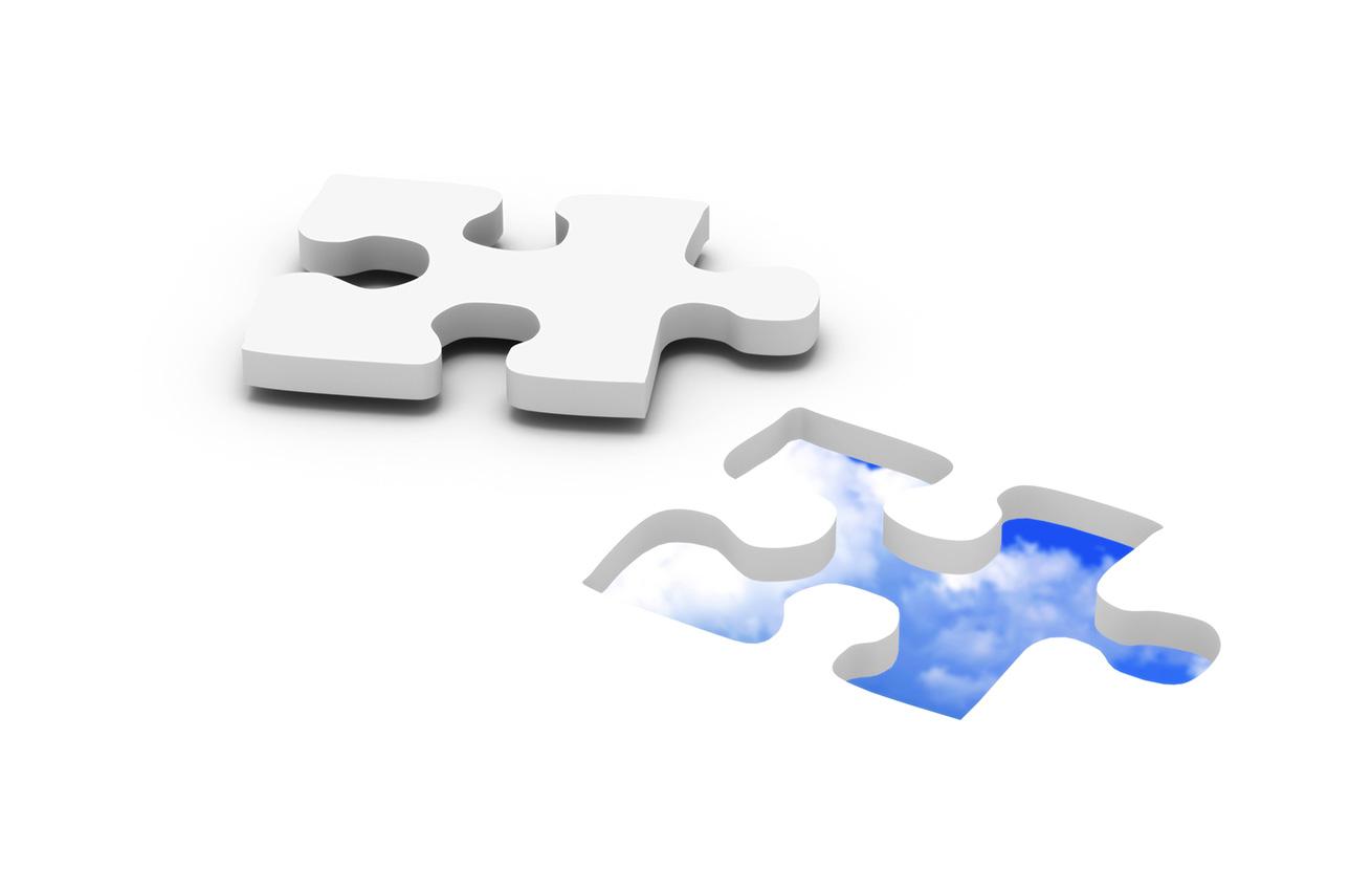 Bürofee - das fehlende Puzzleteil