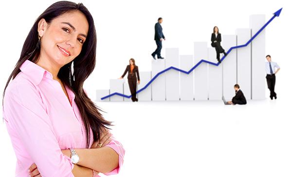 Vorteile durch die Bürofee